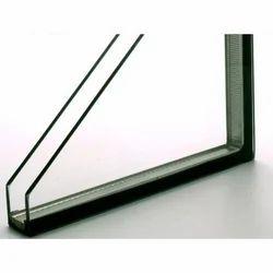 Double Glazed Glass Unit