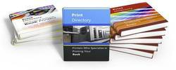 Directory Printing Service