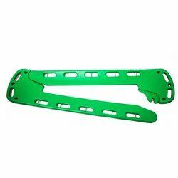 FRP Scoop Stretcher, Size: 214 X 55 X 12 Cm