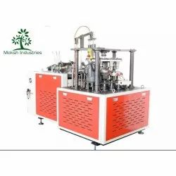 Korean Technology Paper Cup Making Machine