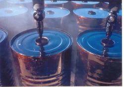 Modified Bitumen Natural Bitumen 85 100, for Manufacturing of Roofing Felt