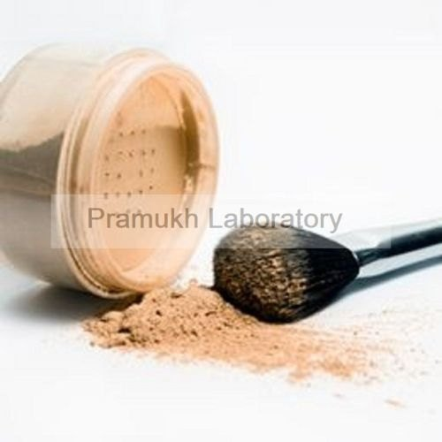 Cosmetic Products Testing Services - Aromatics Testing Services