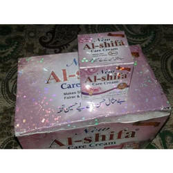 Al Shifa care cream