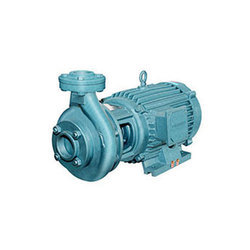 Single Phase Electric Agricultural Water Pump
