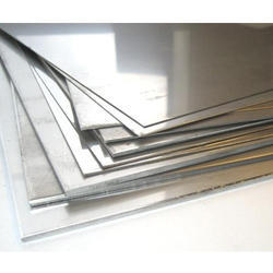 Nickel Alloy Plates / High Nickel Plates