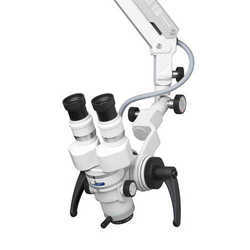 ENT Microscope 5-Step Magnification