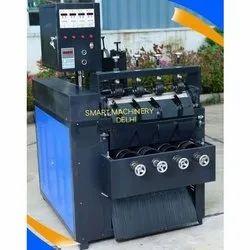 SM Single Phase Automatic Scrubber Making Machine