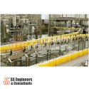 Food Grade Belt Conveyors Automatic
