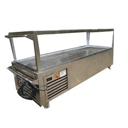 Refrigerated Coffin Box