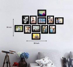 12 Photo Frames Of 6 X 8 Inches At Rs 1300 Piece Photo Frame Id