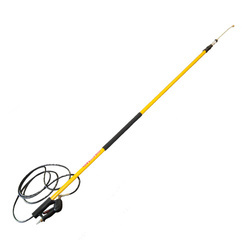 Telescopic Lance High Pressure Washer