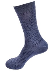 Plain Short Mens Socks