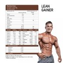 Pro-Boost Whey Lean Gainer Vanilla 2.27 kg