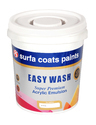 Surfa Easy Wash - Premium Interior Emulsion Paint