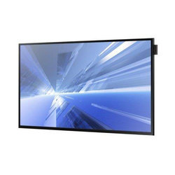 Samsung LED Display, 77 Watt
