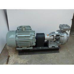 Flameproof Pump