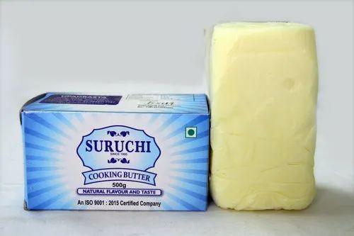 White Butter.