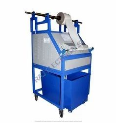 Shredder Machines for Packaging Industry