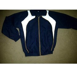Zipper Track Suit