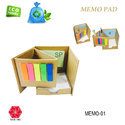 Memo Note Pad-Memo-01