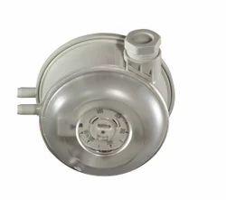 Sensocon USA Differential Pressure Switch Series 104 - 0