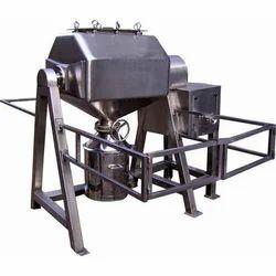 Octagonal Blender Mixer, Capacity: Uptp 15 KL