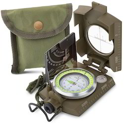 Military Floating Compass