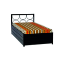 Single Lift On Storage Bed