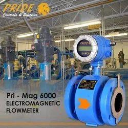 STP Flow Meter