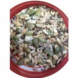 Roasted Mix Seed, Packaging Type: Packet, Packaging Size: 1 Kg
