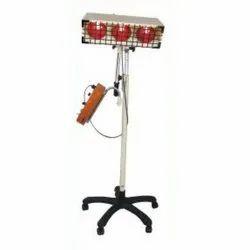 Infra-red Lamp (three Bulbs, Floor Model)