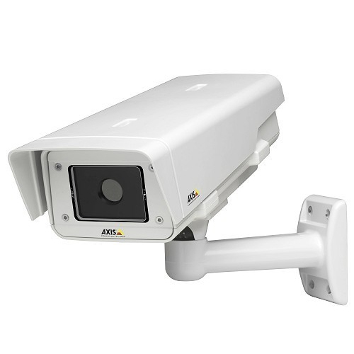 Axis Cctv Camera at Rs 10000 /piece | Security Camera | ID ...