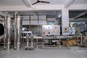 5000LPH Mineral Water Plant