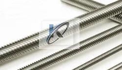 Cast Iron Threaded Rods
