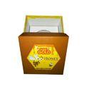 Honey Cardboard Packaging Box