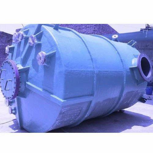 Hcl Frp Acid Tanks