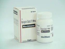 Nevimune 200 Mg (Nevirapine Tablets)