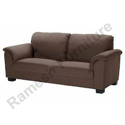 Soft Fabric Modern Sofa