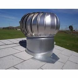 Rooftop Turbines Ventilator