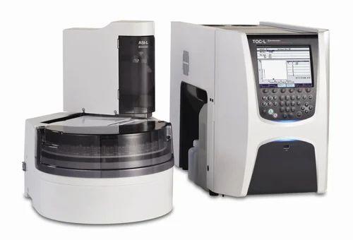 Analyseur de COT Shimadzu, TOC-L, pour laboratoire, Rs 1700000 / pièce | ID: 13511431312