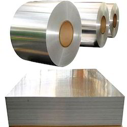Cold Rolled Sheets, Thickness: 5 to 4 mm