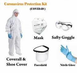 CARONA VIRUS PROTECTION PPE KITS