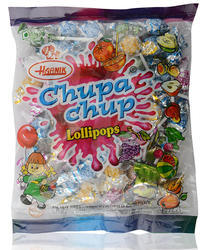 Big Harnik Chupa Chup Lollipop
