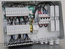 Electrical Junction Box In Bengaluru Karnataka
