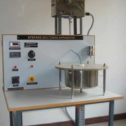 Boltzman Apparatus