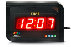 GPS Synchronised Clock