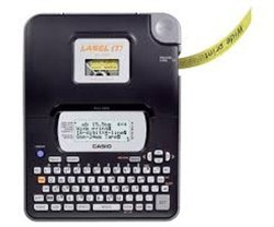 CASIO KL-820 Portable Printer