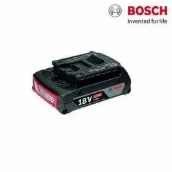 Bosch Freedom 2.0Ah 18V Professional Battery Pack
