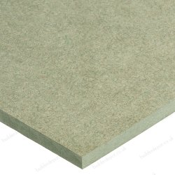 Moisture Resistant Gypsum Board MR Board, Thickness: Standard