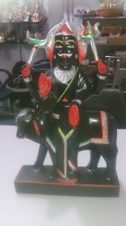 Lord Shani Dev Statue